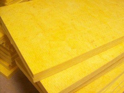 岩棉板生产加工